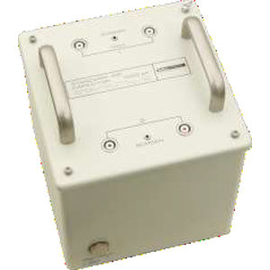 encapsulated capacitor / variable / reference