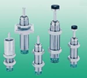 Shock absorber / hydraulic / compact CKD