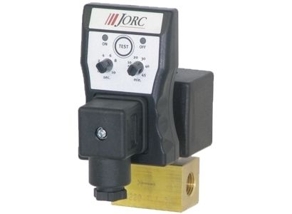 Condensate drain / timer-controlled / electronic / high-pressure FLUIDRAIN®-HP Jorc Industrial