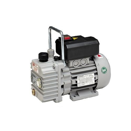 Rotary vane vacuum pump / lubricated / single-stage / oil-sealed RD.2D DVP Vacuum Technology