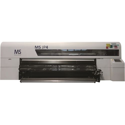inkjet printing machine / eight-color / for paper / for textiles