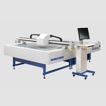 inkjet printing machine / multi-color / for labels / for textiles