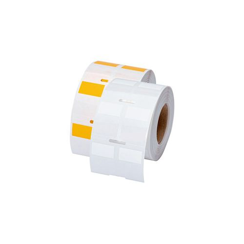 thermal transfer label / polyester / cable marking / transparent
