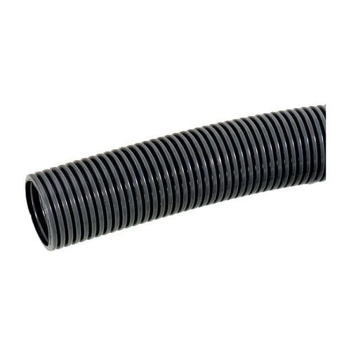 protection conduit / corrugated / for cables / for electrical cables