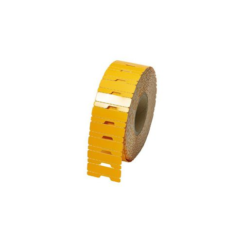 thermal transfer label / polyester / cable marking