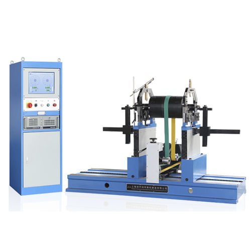 horizontal balancing machine - Shanghai Jianping Dynamic Balancing Machine