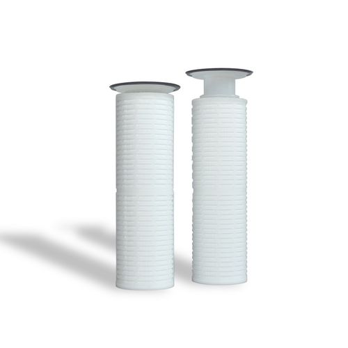 polypropylene filter element / liquid
