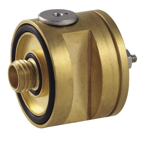 Air pressure regulator / membrane / two-stage / miniature PRD28-.N1 Beswick Engineering Co, Inc.