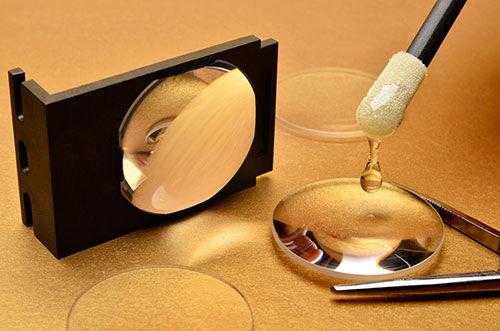 Urethane adhesive / single-component / abrasion-resistant / elastic Master Bond
