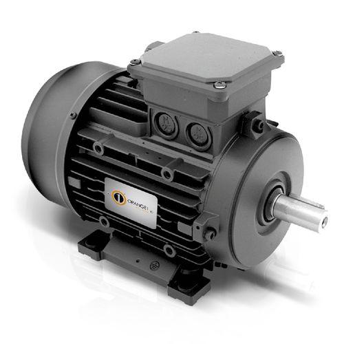 3-phase motor / asynchronous / 400 V / 460 V