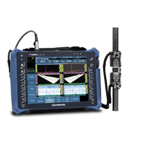 XY scanner / for soldering inspection / for welding inspection / for NDT