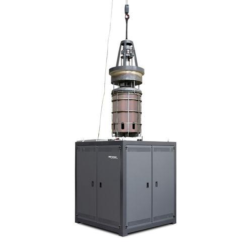 tempering furnace - MSE Teknoloji Ltd. Şti