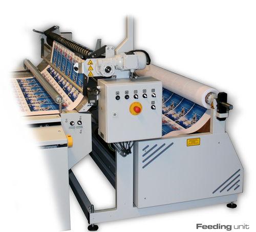 CO2 laser cutting machine feeding system eurolaser GmbH