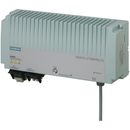 AC/DC power supply / IP67 / switching / CE