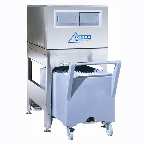 Ice storage unit - ITS 500-31 - ZIEGRA-Eismaschinen   {Eismaschinen 14}