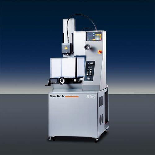 CNC drilling machine / high-speed / EDM