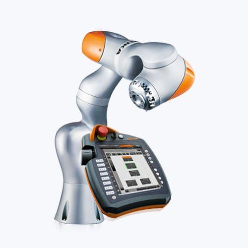 collaborative robot - KUKA Roboter GmbH