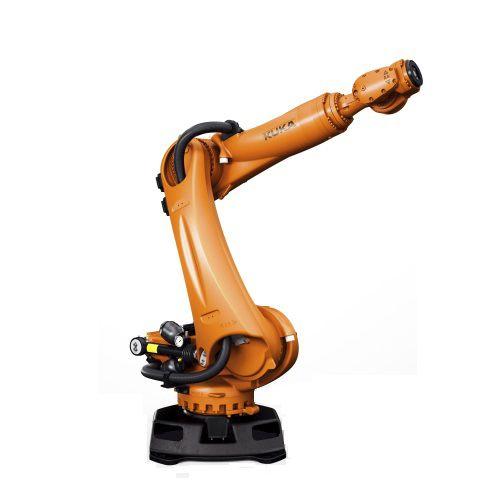 articulated robot - KUKA Roboter GmbH