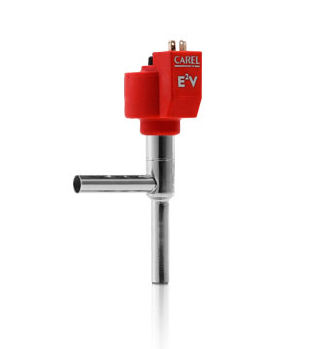 CO2 valve / reducing / expansion
