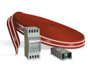 flooding detector