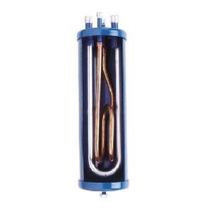 refrigeration circuit accumulator