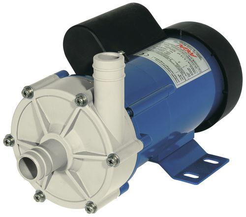 Chemical pump / magnetic-drive / centrifugal / for laboratories Basis Argal Pumps