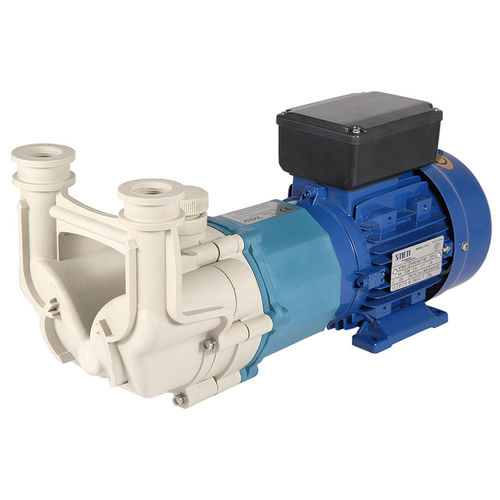 Chemical pump / magnetic-drive / centrifugal / self-priming ELK Argal Pumps