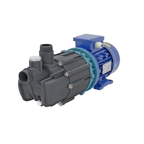 Chemical pump / magnetic-drive / centrifugal / self-priming RHINO Argal Pumps