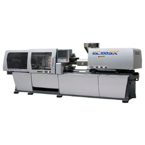 Horizontal injection molding machine / electric / toggle / fast-cycling EC-SX series Toshiba Machine