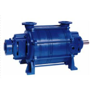 air compressor / stationary / thermal / liquid ring