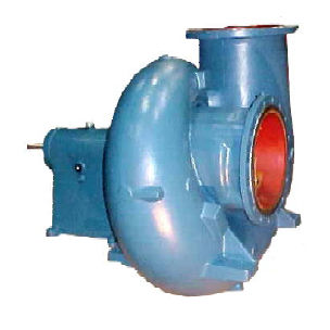 water pump / electric / centrifugal with volute / industrial