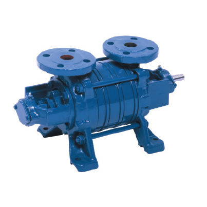 oil pump / for gas / self-priming / side-channel