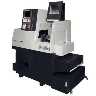 CNC automatic lathe / high-precision B0123-Ⅲ/B0124-Ⅲ/B0203-Ⅲ/B0204-Ⅲ Tsugami