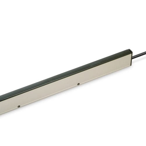 safety light curtain / multibeam / through-beam / IP67