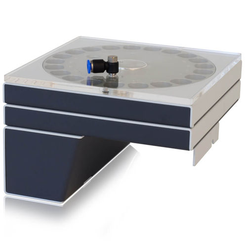solids sampler - TE Instruments