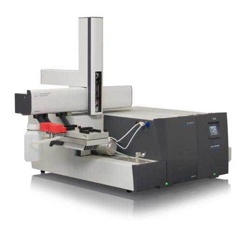 nitrogen analyzer - TE Instruments