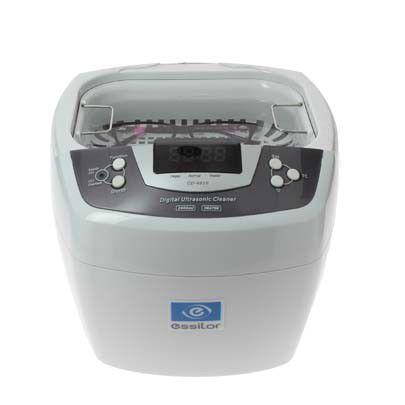 ultrasonic cleaning machine / automated