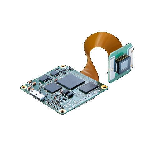 board camera / inspection / full-color / monochrome