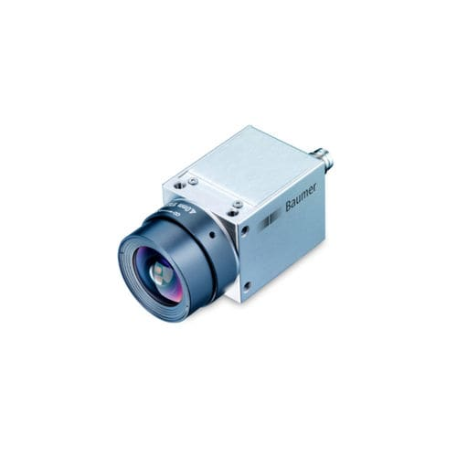 CMOS camera / inspection / machine vision / full-color