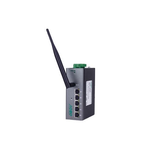 Wireless access point / Ethernet / LAN / 3G AOBO W3005 HANGZHOU AOBO TELECOM.,LTD.