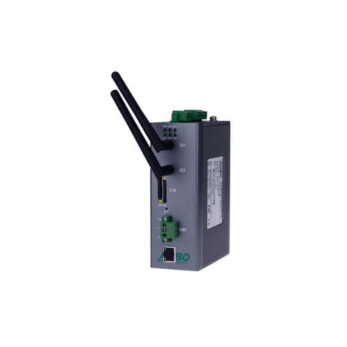 4G communication router / 4G LTE / GSM / HSUPA  AOBO W1012 series HANGZHOU AOBO TELECOM.,LTD.