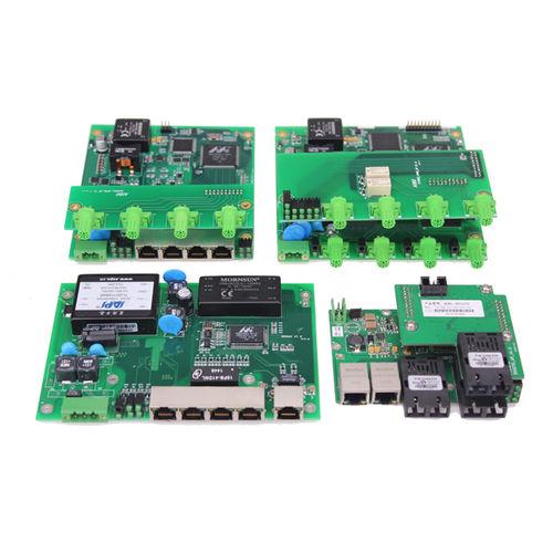 Switching module AOBO series HANGZHOU AOBO TELECOM.,LTD.