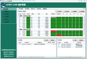 Management software / configuration / network / alarm iManager HANGZHOU AOBO TELECOM.,LTD.