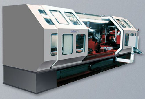 band grinding machine / surface / tool / CNC
