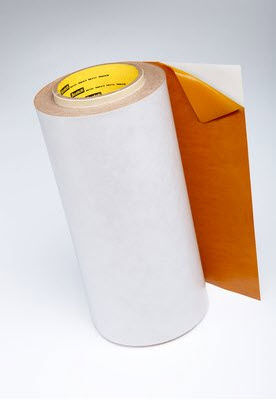 thermo-adhesive film / aluminum / silicone / flexible