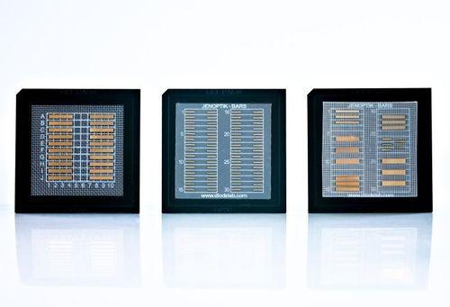 Solid-state laser diode bar JENOPTIK I Healthcare & Industry