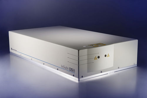 short-pulse laser / continuous / solid-state / infrared