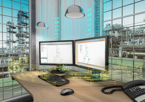 plant engineering software - Siemens Automation and Engineering