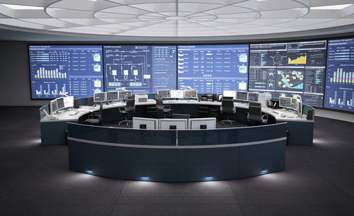 operations intelligence software - Siemens Automation and Engineering