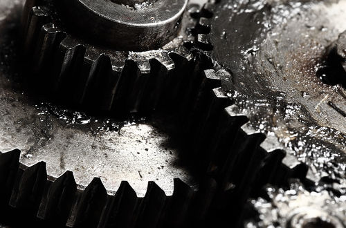 gear grease / for chain / industrial / for marine applications